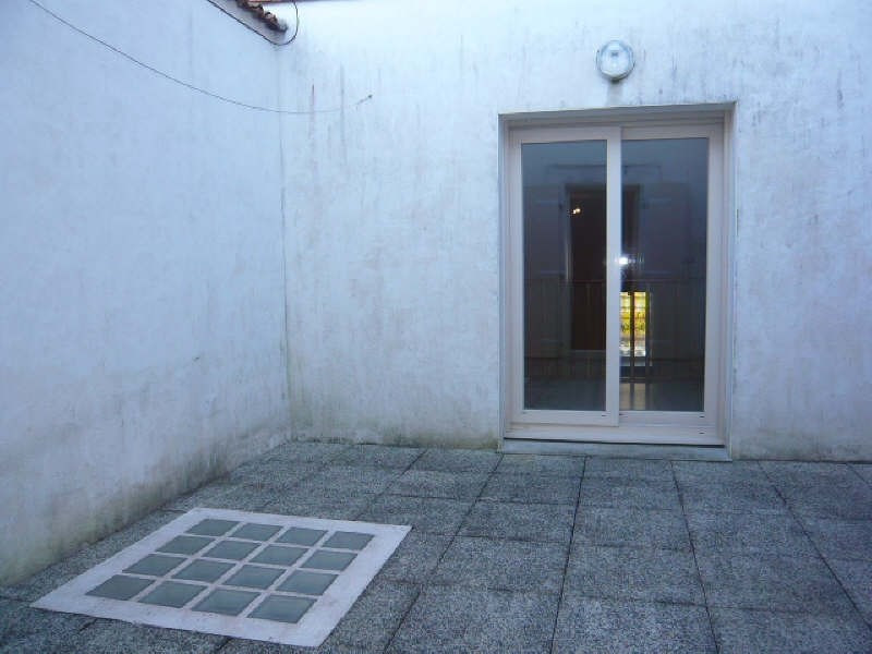 Location maison / villa La mothe st heray 523€ CC - Photo 5