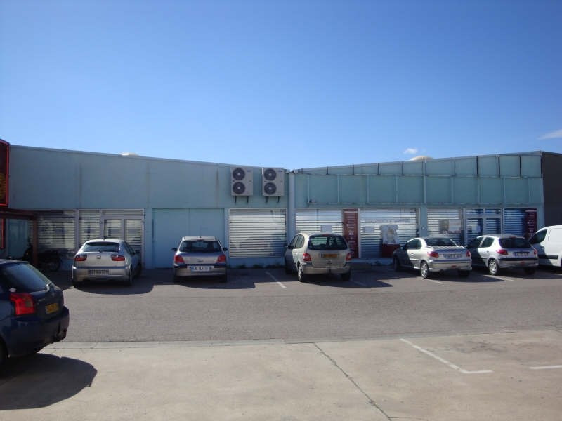 Location local commercial Cabestany 3 200€ HT/HC - Photo 1
