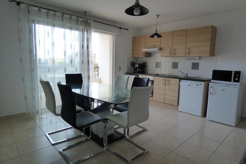 Vente appartement Valras plage 150000€ - Photo 5