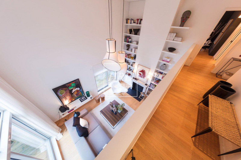 Deluxe sale apartment Strasbourg 1 202 700€ - Picture 12