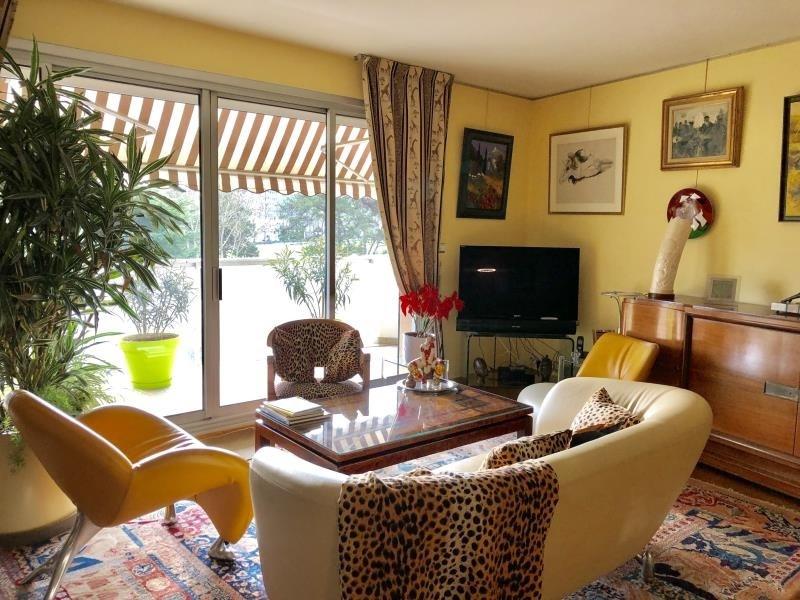 Vente appartement Saint-cloud 549000€ - Photo 3