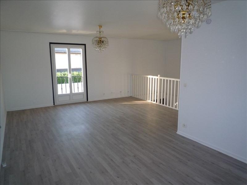 Location appartement Tignieu jameyzieu 750€ CC - Photo 1
