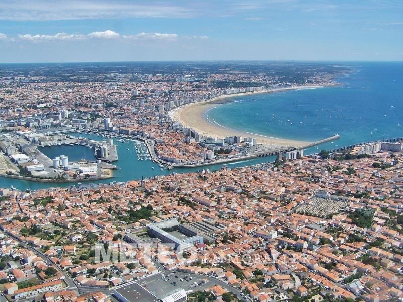 Vente fonds de commerce boutique Les sables d'olonne 370000€ - Photo 3