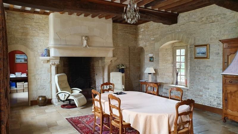 Vente de prestige maison / villa Bayeux 1960000€ - Photo 5