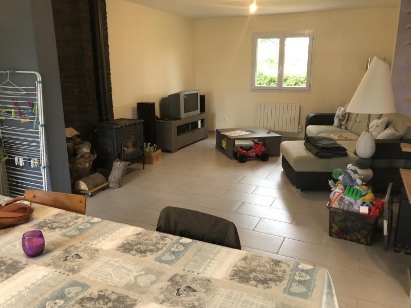 Sale house / villa Martainville epreville 230000€ - Picture 5