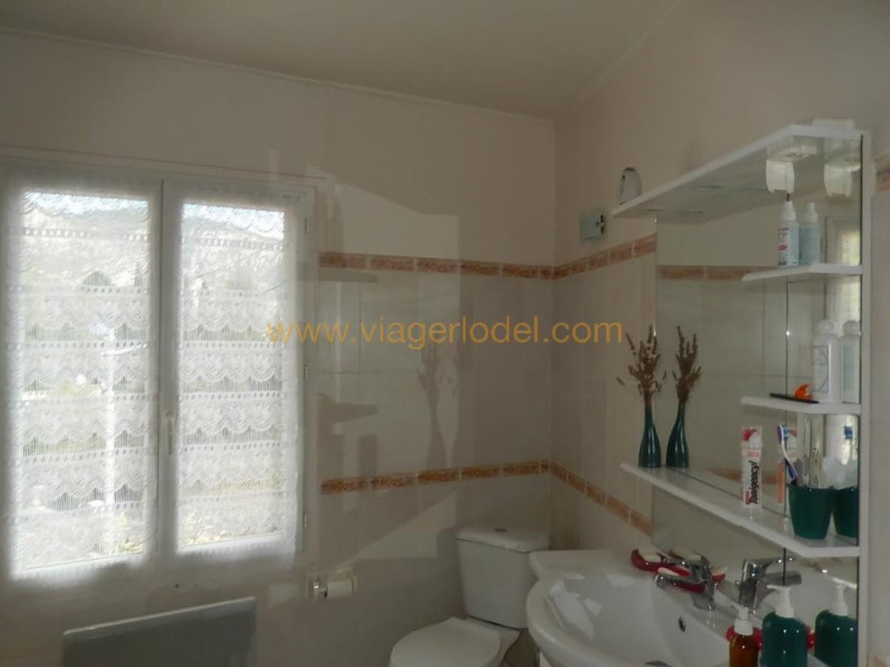 Vendita nell' vitalizio di vita casa Èze 240000€ - Fotografia 20