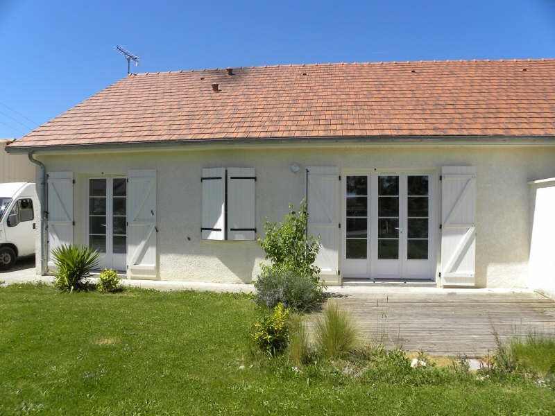 Rental house / villa Navarrenx 600€ CC - Picture 1