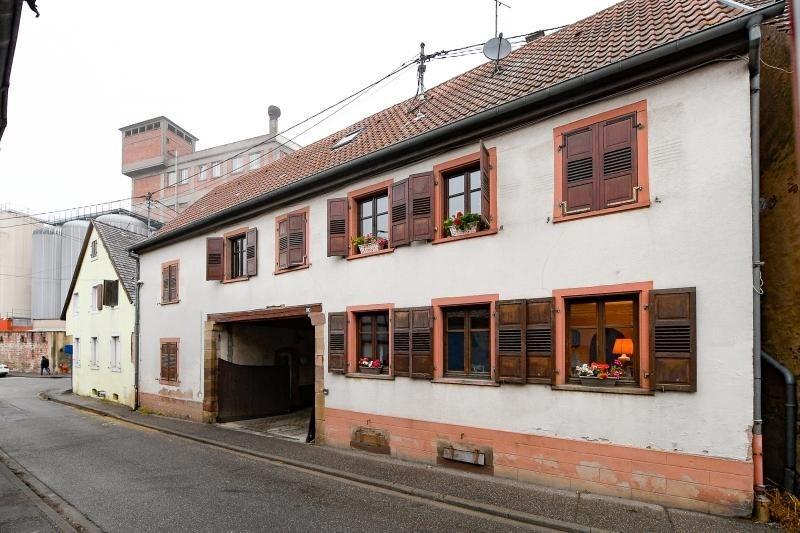 Vente immeuble Hochfelden 380000€ - Photo 1