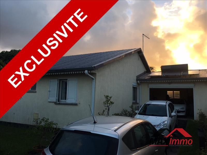 Vente maison / villa Sainte suzanne 262000€ - Photo 1