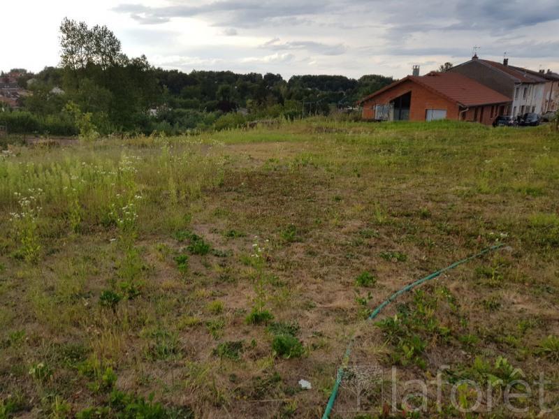 Vente terrain Deneuvre 30000€ - Photo 7
