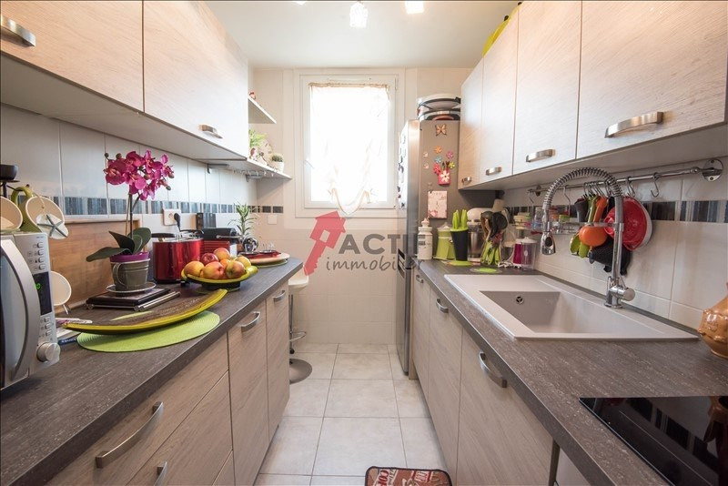 Vente appartement Evry 229 000€ - Photo 5