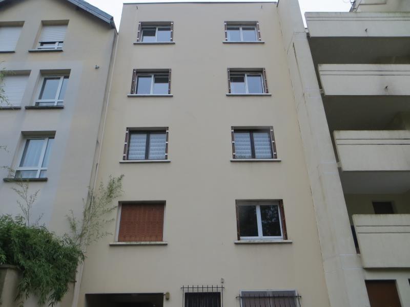 Vente appartement Issy les moulineaux 280000€ - Photo 4