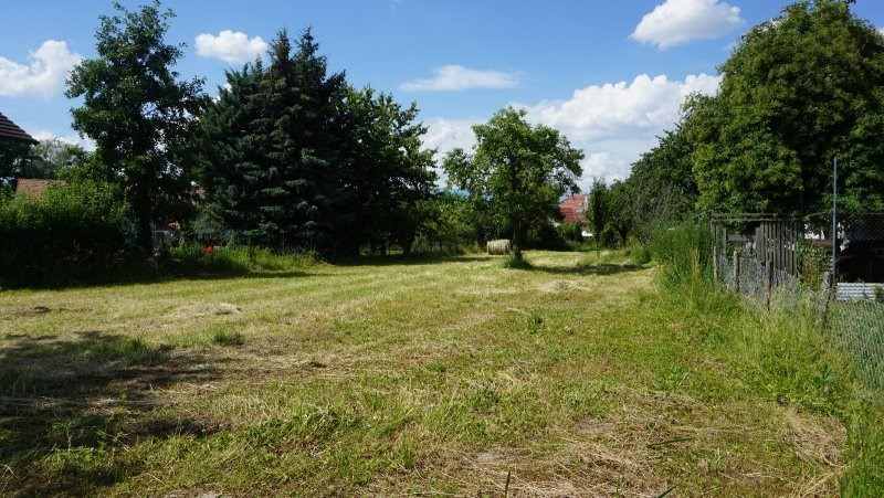 Vente terrain Feigeres 265 000€ - Photo 1