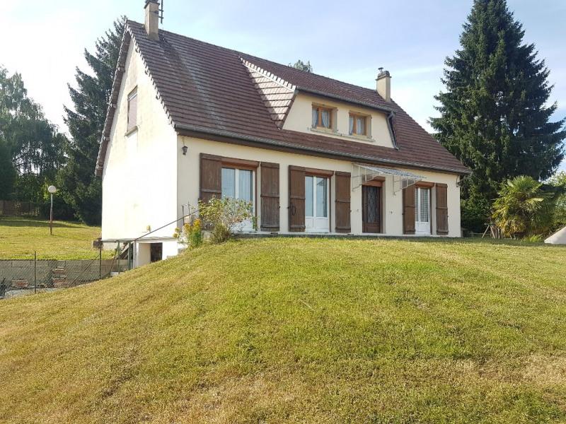 Sale house / villa Pontoise 259700€ - Picture 2