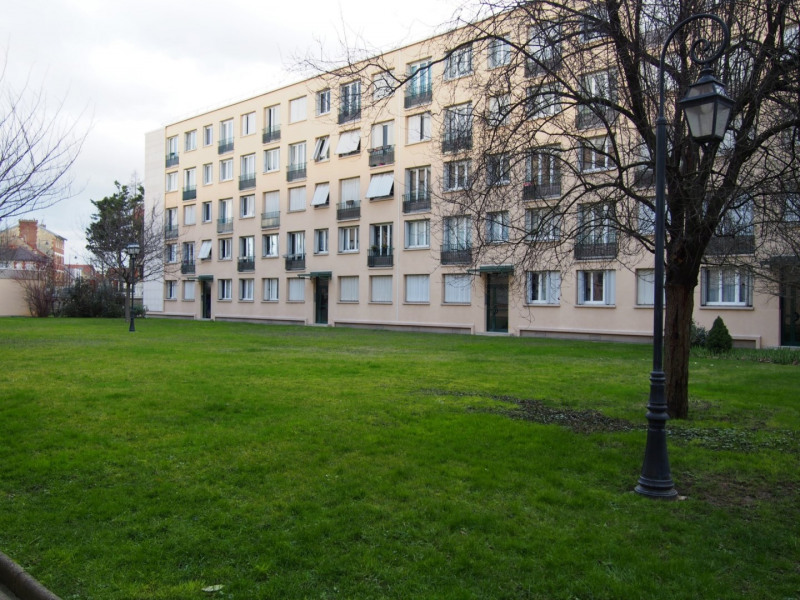 Sale apartment Maisons alfort 315000€ - Picture 1