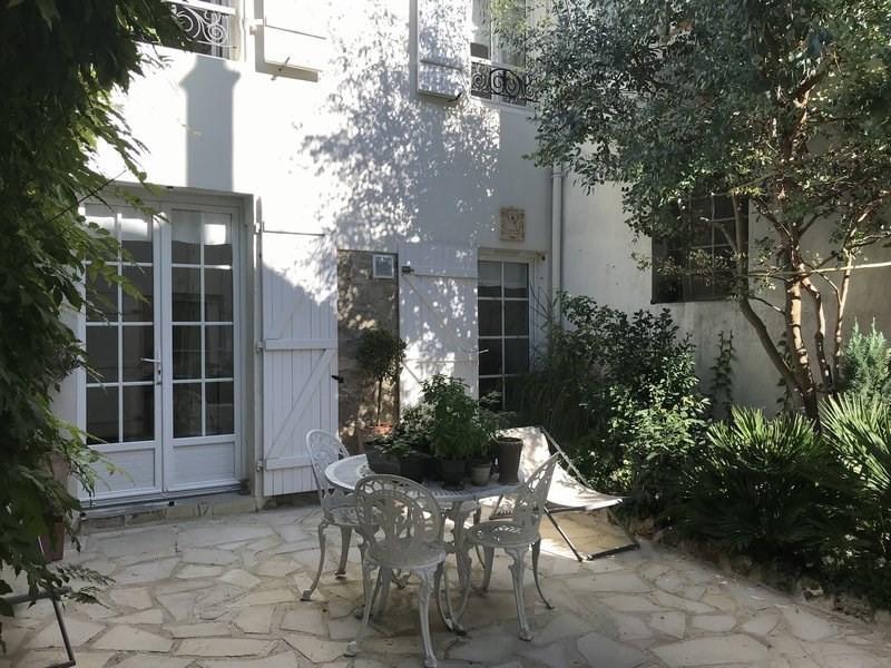 Vente maison / villa Villennes sur seine 649000€ - Photo 1