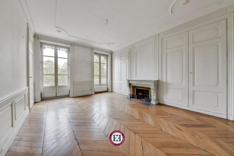 Deluxe sale apartment Lyon 2ème 890000€ - Picture 2