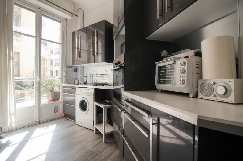 Sale apartment Nice 192000€ - Picture 3
