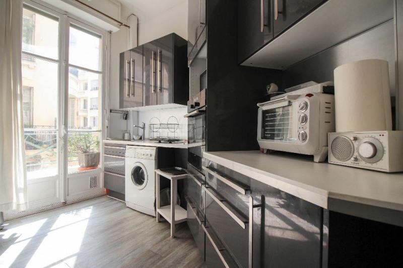 Vente appartement Nice 199000€ - Photo 3