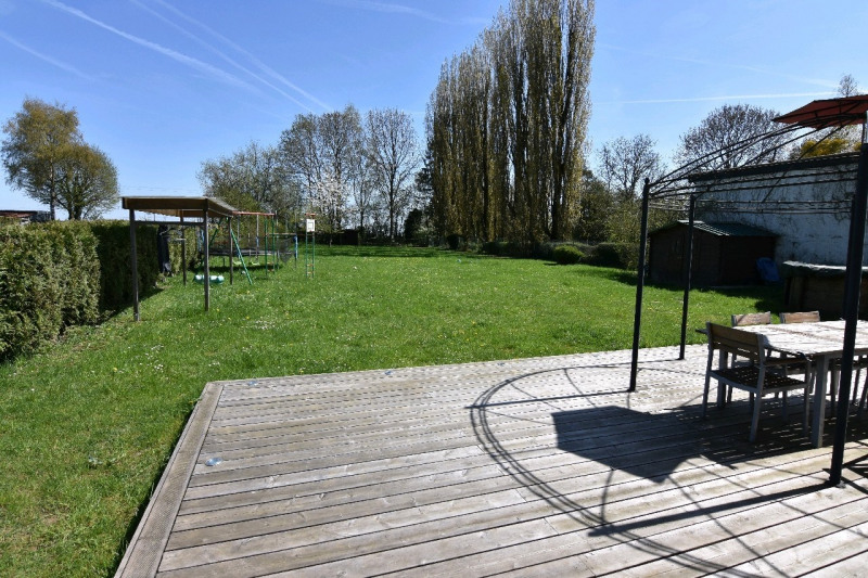 Sale house / villa Neuilly en thelle 332000€ - Picture 3