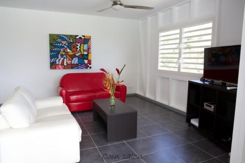 Deluxe sale house / villa Anses d'arlet 940500€ - Picture 5
