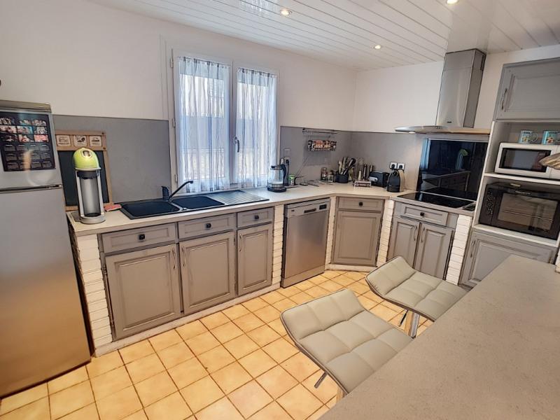 Vente maison / villa Moisenay 275000€ - Photo 8
