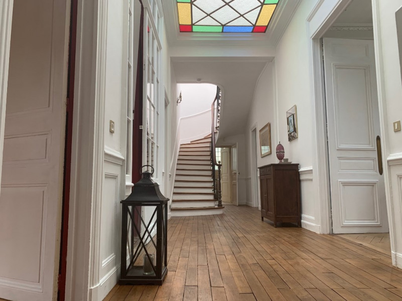 Verkoop van prestige  huis Villennes sur seine 1650000€ - Foto 2