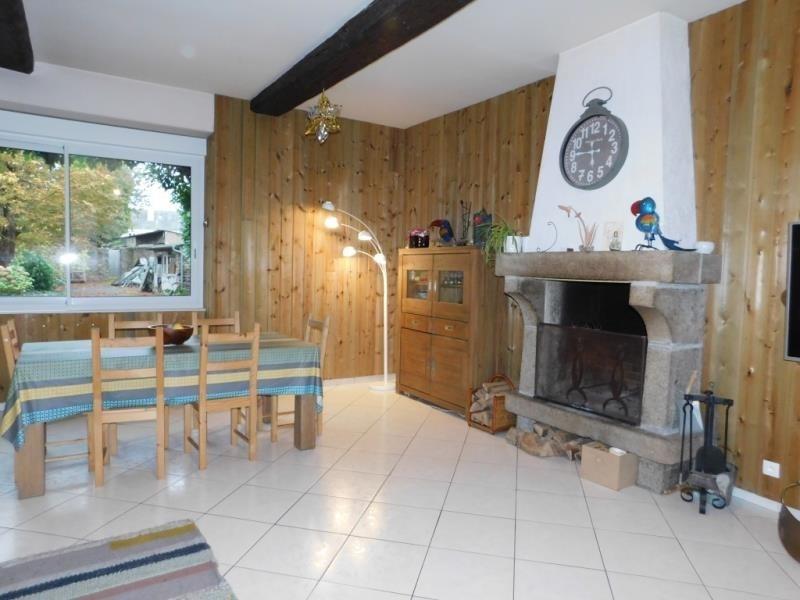 Sale house / villa Fougeres 258000€ - Picture 4