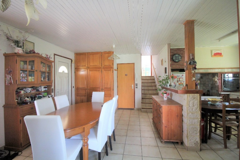 Vente maison / villa Le pont de beauvoisin 273 000€ - Photo 5