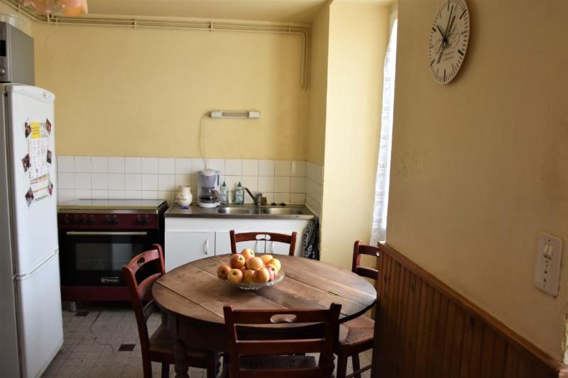 Sale house / villa Besse sur braye 172000€ - Picture 5