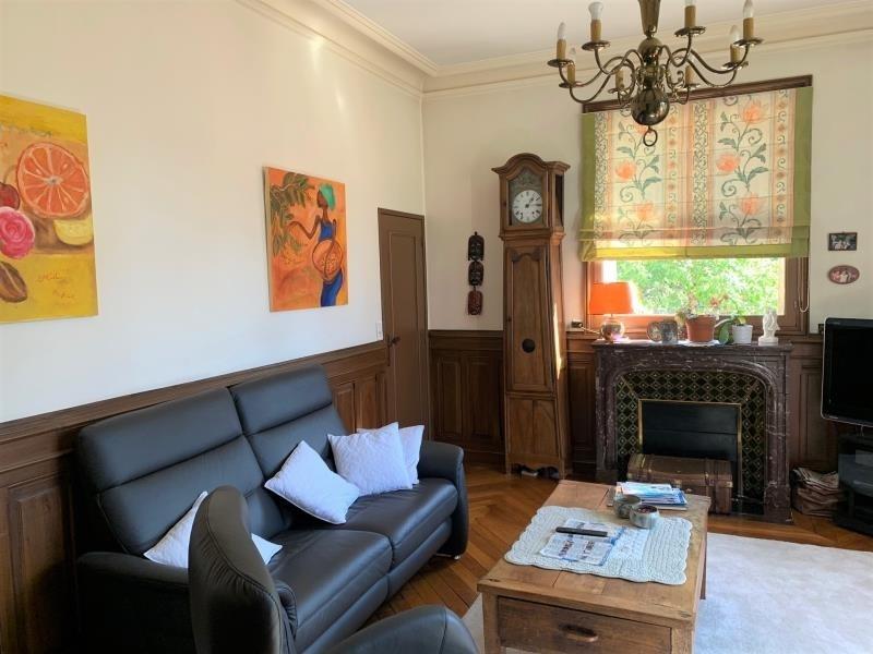 Sale house / villa La ferte sous jouarre 490000€ - Picture 4