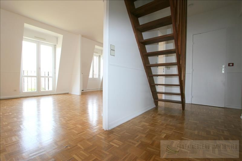 Vente appartement Fontainebleau 299 000€ - Photo 3