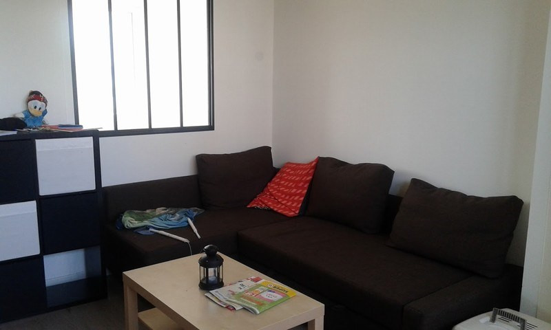 Vente appartement Herouville st clair 52 000€ - Photo 2