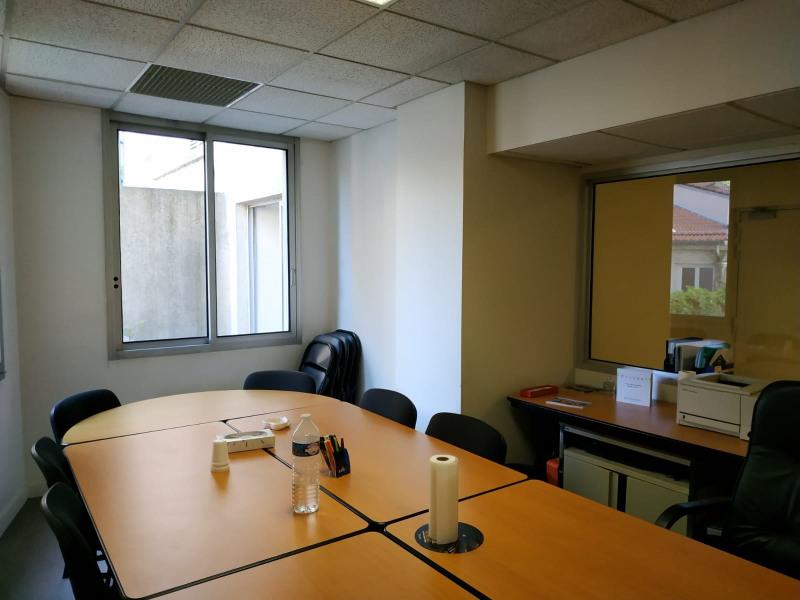 Rental office Neuilly-sur-seine 2000€ HT/HC - Picture 2