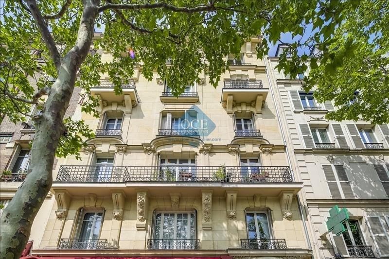 Sale apartment Paris 5ème 718000€ - Picture 11