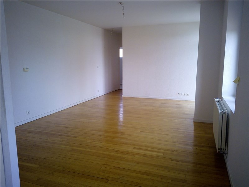 Rental apartment Decize 488€ CC - Picture 2