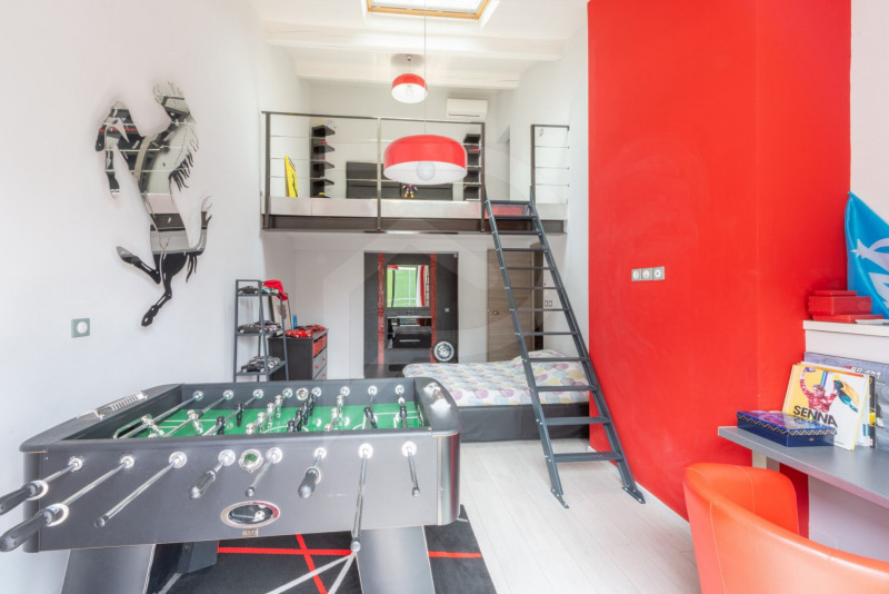Vente de prestige maison / villa Villeneuve les avignon 1175000€ - Photo 11