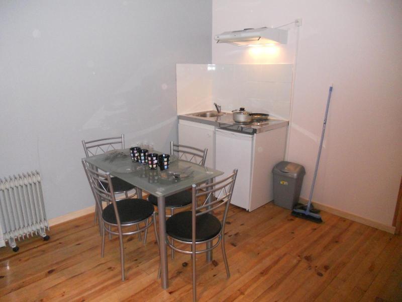 Location appartement Saint-omer 420€ CC - Photo 3