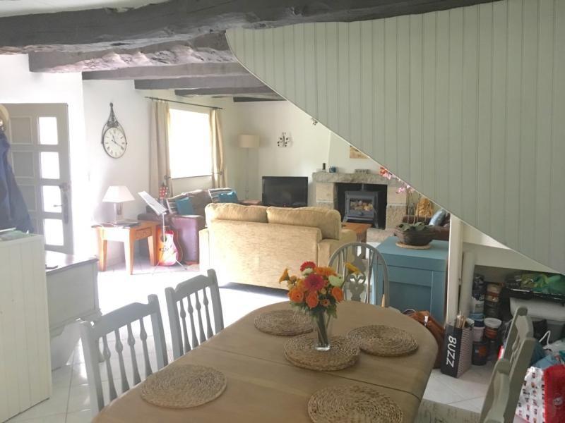 Sale house / villa St nicolas du pelem 85000€ - Picture 4