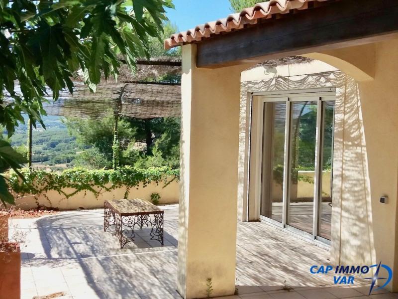 Deluxe sale house / villa Le beausset 771000€ - Picture 4