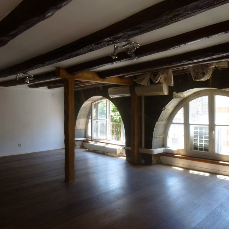 Sale office Grenoble 255000€ - Picture 3