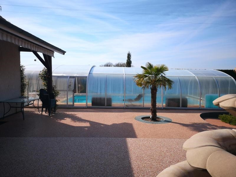 Vente maison / villa St remy en rollat 395000€ - Photo 7
