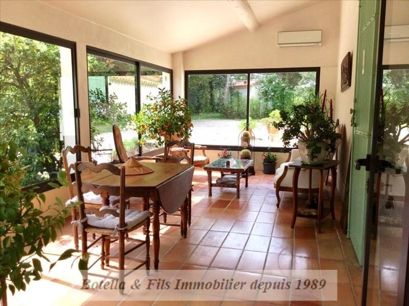 Verkoop van prestige  huis Uzes 525000€ - Foto 7