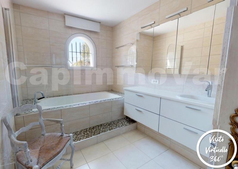 Vente de prestige maison / villa Le beausset 799000€ - Photo 11