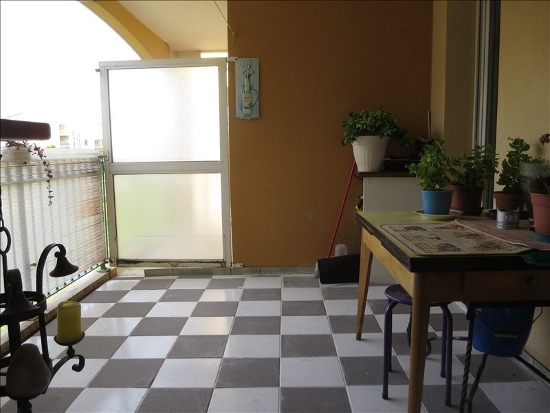 Sale apartment Carcassonne 82 500€ - Picture 3