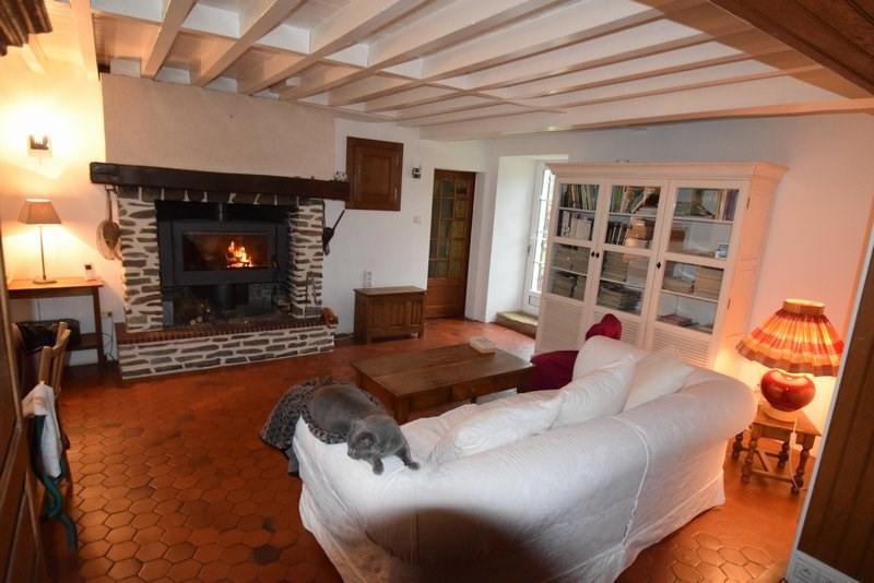 Sale house / villa Cerisy la foret 202900€ - Picture 4