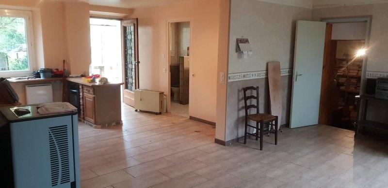 Sale house / villa Vinneuf 139000€ - Picture 2