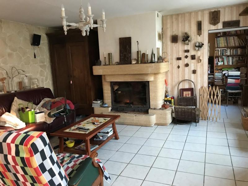 Sale house / villa La boissière-école 291000€ - Picture 4