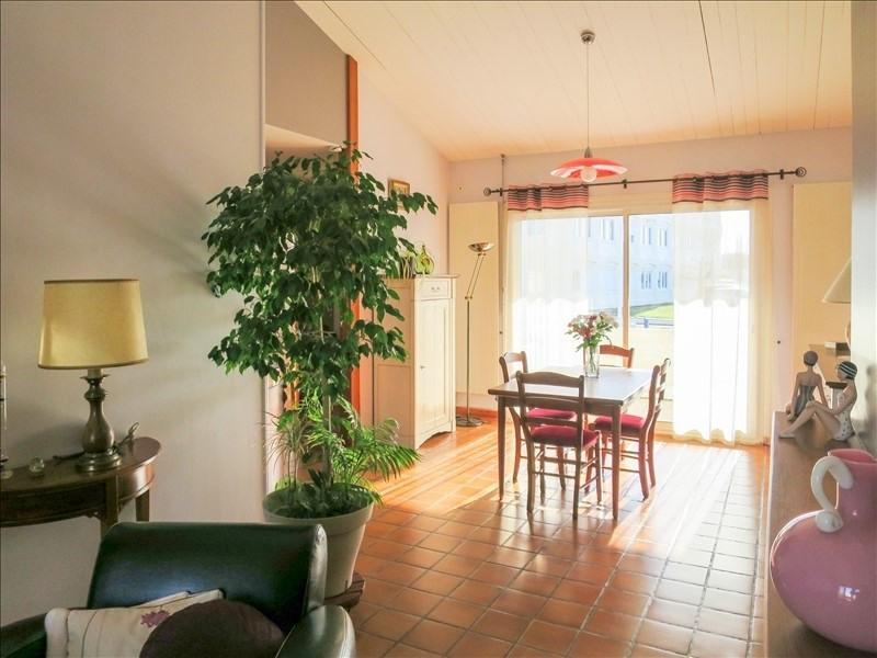 Verkoop  huis Chateau d olonne 285600€ - Foto 3