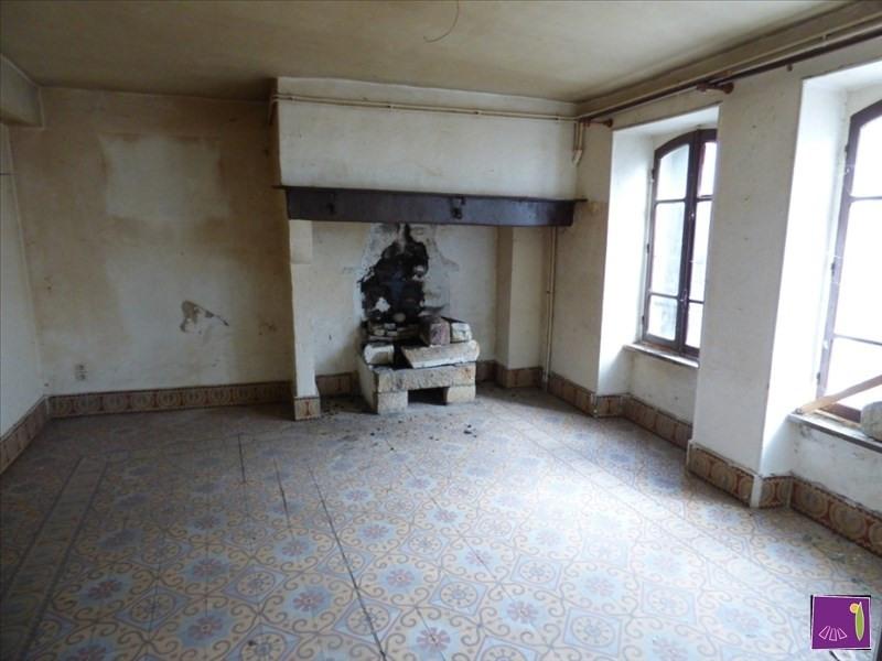 Vente maison / villa Ruoms 119000€ - Photo 2